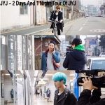 [DVD] JYJ - 2 Days And 1 Night Tour Of JYJ