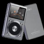 Fiio X3 Gen2 X3ii ใหม่ เครื่องเล่นเพลงพกพาความละเอียดสูงแบบ Hi-Res รองรับ DSD