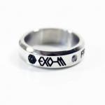 แหวน EXO-M