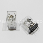 Relay Omron MY2 Coil 24VDC 2C 5A