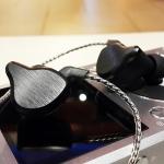 หูฟัง Tfz Series3 Inear 2Chamber Drivers แบบคล้องหู เสียงเทพ สายแบบชุบเงิน รูปทรง Custom เบสหนักแน่น รายละเอียดระดับเทพ
