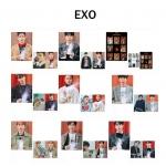สมุด EXO - Universe
