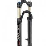 โช้คหน้าจักรยาน Spinner Aeris 320 100MM,แกน 32 มม. (โชัคลม) 26er Plus