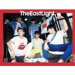 อัลบั้ม #(THE EASTLIGHT.) - SIX SENSES (1ST 미니앨범)