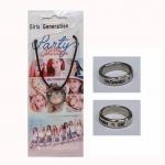 สร้อยคอแหวน SNSD - Party