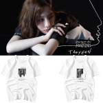 เสื้อยืด (T-Shirt) Taeyeon - Something New