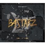 Block B - BASTARZ - Mini Album Vol.1 [品行ZERO]