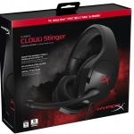 หูฟัง Kingston HyperX Cloud Stinger Gaming Gear Headset คุณภาพยอดเยี่ยม ในราคาประหยัด พิสูจน์แล้วโดยนักเล่นเกมส์มืออาชีพ แบรนดังระดับโลก