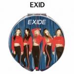 กระจกพกพา EXID – Full Moon