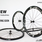 ชุดล้อเสือหมอบ Visp Builder Carbon Wheelset 38MM/50MM Special Series 2018