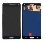 เปลี่ยนหน้าจอ Samsung Galaxy A7 2017 กระจกหน้าจอแตก ไม่เห็นภาพ จอแท้