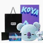 [#BTS] BT21 create by BTS : KOYA