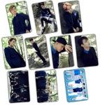 สติ๊กเกอร์การ์ด BTOB- Complete