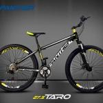 จักรยานเสือภูเขา PANTHER TARO 21 สปีด วงล้อ 27.5 2017
