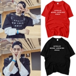 เสื้อยืด (T-Shirt) แบบ Hyeonbin
