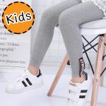 [ไซส์เด็ก] K7799 กางเกงเลกกิ้งเด็ก ผ้าคอตต้อน