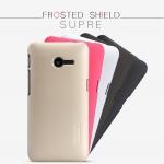 Case ZenFone 4 ยี่ห้อ Nillkin รุ่น Super Frosted Shield