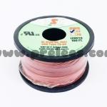 สายไฟTSL #22AWG 100FT(30m) สีแดง