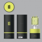 แท่งไฟ #NCT - OFFICIAL LIGHT STICK
