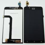เปลี่ยนจอ Asus Zenfone GO (ZC500TG) หน้าจอแตก ทัสกรีนกดไม่ได้