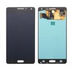 เปลี่ยนหน้าจอ Samsung Galaxy A7 2015 กระจกหน้าจอแตก ไม่เห็นภาพ จอแท้