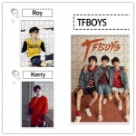 จิ๊กซอว์ TFBOYS - AMIGO