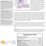Lypo-spheric gsh 450 mg กลูต้าไธโอนเจล นาโนสเฟียร์ ราคาเท่าไร ขาวจริงไหม?