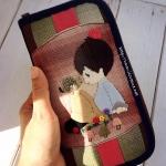 กระเป๋าใบยาว - สั่งทำไม่มีพร้อมส่ง
