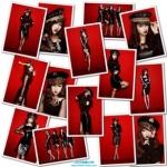 Photo Card SISTAR (14 ภาพ)