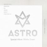 อัลบั้ม (#ASTRO) - WINTER DREAM