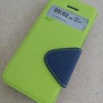 Case iPhone 5s / iPhone 5 ยี่ห้อ Roar สีเขียว