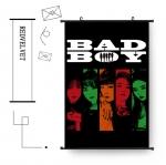 โปสเตอร์แขวนผนัง Red Velvet - BADBOY