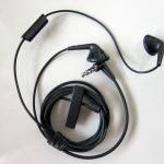 หูฟัง/small talk Blackberry 9800