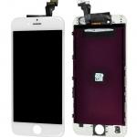 เปลี่ยนจอ iPhone 6 หน้าจอแตก ไม่เห็นภาพ ทัสกรีนกดไม่ได้ งาน AAA
