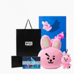 [#BTS] BT21 create by BTS : Jong Kook