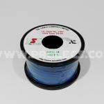 สายไฟTSL #24AWG 100FT(30m) สีน้ำเงิน