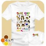 เสื้อ 2NE1 - Lollipop