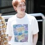 เสื้อยืด (T-Shirt) SLOW WAVE แบบ Onew
