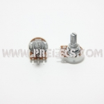 Volume 500KB 1ชั้น แกน17mm (Potentiometer)