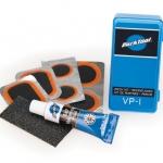 ชุดปะยาง Park tool VULCANIZING PATCH KIT,VP-1