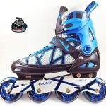 รองเท้าสเก็ต rollerblade รุ่น MEB สีน้ำเงิน ไซส์ L เบอร์ 38-41