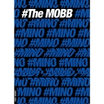 อัลบั้ม #MOBB (Mino, Bobby) - Debut Mini Album Vol.1 [The MOBB] (Mino Ver.)