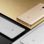 Xiaomi Redmi Note4(3+64) MediaTek Helio X20 แถมเคส ฟิมกระจก