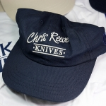 Chris Reeve Hat Navy