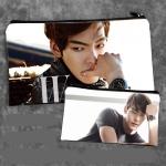 กระเป๋าดินสอ Kim Woo Bin
