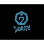GOT7 - Vol.1 [Identify] (Original Ver.)
