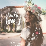 Jessica - Mini Album Vol.1 With Love, J + Poster