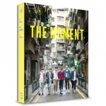 #JBJ - 1ST PHOTOBOOK [THE MOMENT] LIMITED EDITION