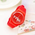นาฬิกา TVXQ