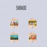 กรอบรูปไม้ SHINee - The Story of Light